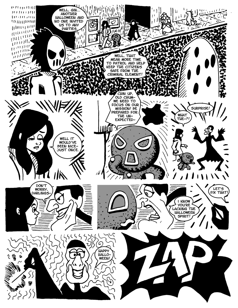 GMC Halloween special 2016 page 1