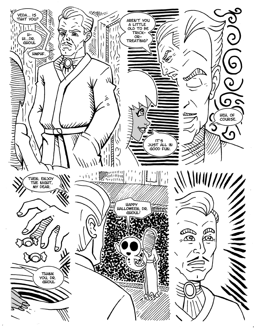 GMC Halloween special 2016 page 6