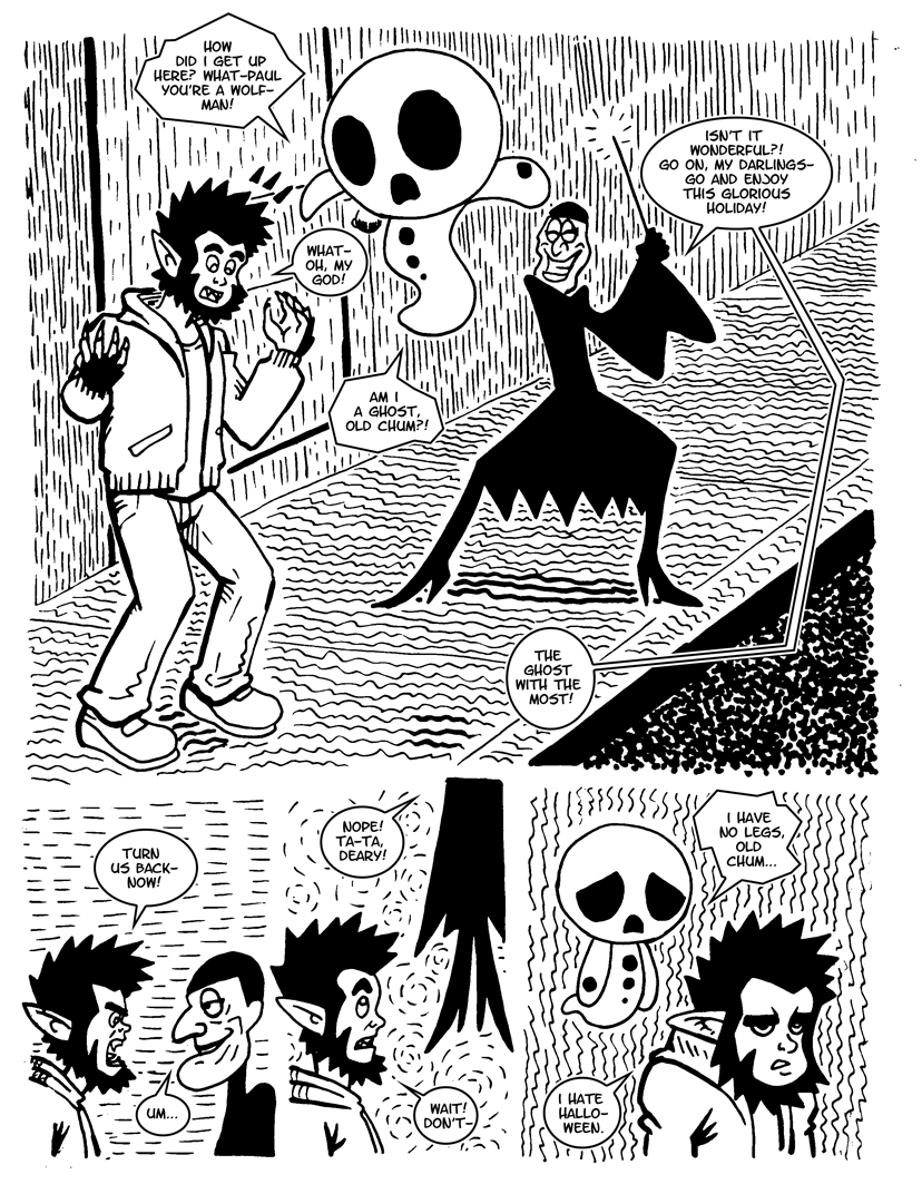 GMC Halloween special 2016 page 2